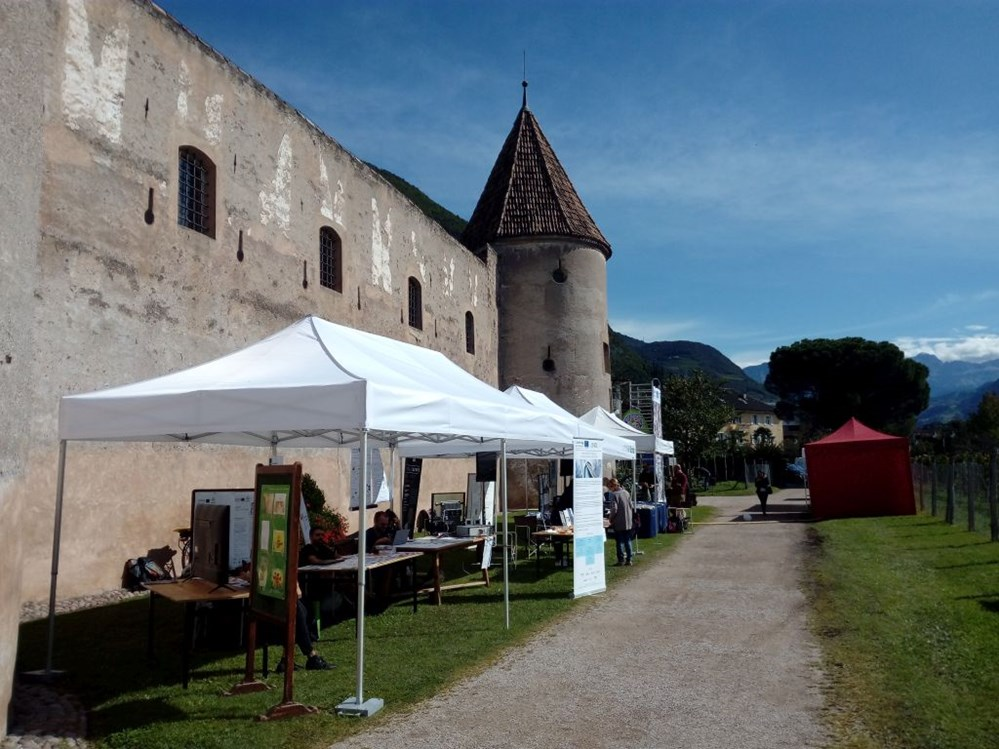 Eventlocation: Schloss Maretsch