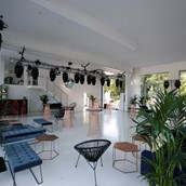 Eventlocation - Bridge Studios Berlin