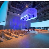 Eventlocation - Carl Benz Arena