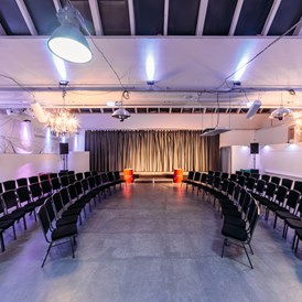 Eventlocation: Eventhalle Townhall Format - Forum Factory Berlin