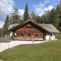 Eventlocation: Rosemi Alm am Stoderzinken