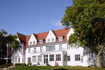 Eventlocation: Hotel Amsee GmbH
