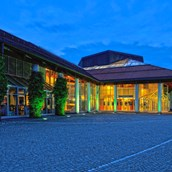 Eventlocation - Stadthalle Erding