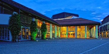 Eventlocation - PLZ 85609 (Deutschland) - Stadthalle Erding