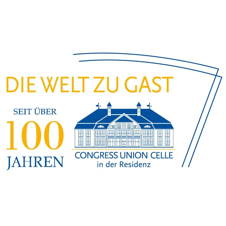 Eventlocation: CONGRESS UNION CELLE - Die Welt zu Gast seit über 100 Jahren - Congress Union Celle