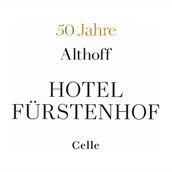 Eventlocation - Althoff Hotel Fürstenhof Celle