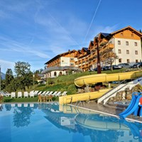 Eventlocation: Hotel Glocknerhof ****