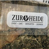 Eventlocation - Zur Heide Event