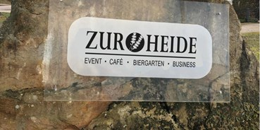 Eventlocation - PLZ 50354 (Deutschland) - Zur Heide Event