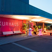 Eventlocation - Kurhaus Bad Bevensen