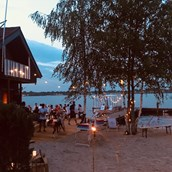 Eventlocation - Laguna del Sol am Hainer See