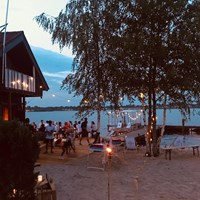 Eventlocation: Laguna del Sol am Hainer See