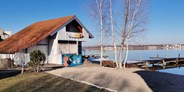 Eventlocation - Sachsen - Laguna del Sol am Hainer See