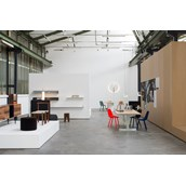 Location - e15 Showroom Frankfurt