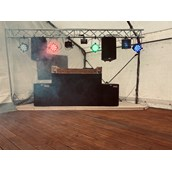 Eventlocation - Partyraum Estancia