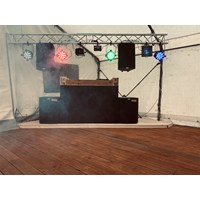 Eventlocation: Partyraum Estancia