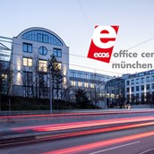 Location - ecos office center münchen